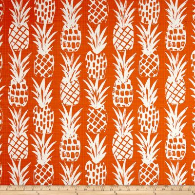 Premier Prints Luxe Outdoor Pineapple Marmalade