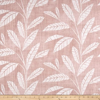 Premier Prints Samos Slub Canvas Blush