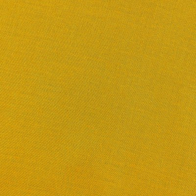 Art Gallery Solid Rayon Challis Yellow