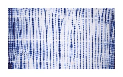 Wind Cave All Over Vertical Stripe Navy/White