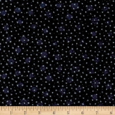 Starlet Star Black