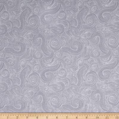 Just Color  Swirl Basic Pewter