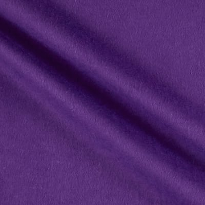 Comfy Flannel Solids Grape