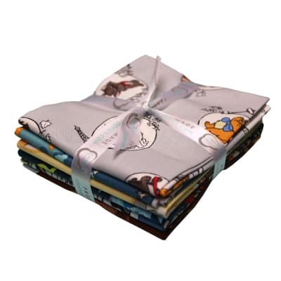 Disney Fat Quarter Bundle