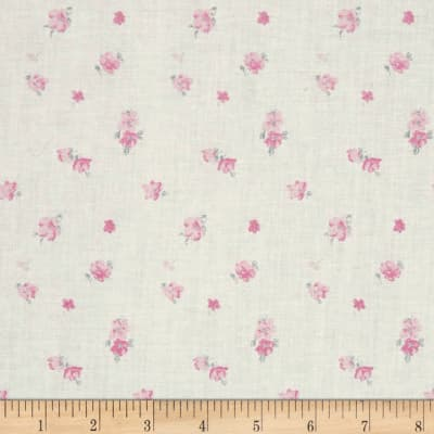 Laura Ashley Grace Abbeville White
