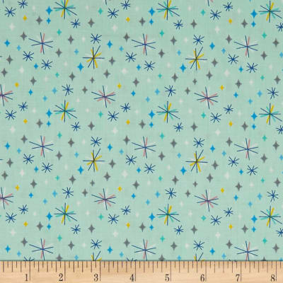 Lewis & Irene So Darling! Retro Stars Mint