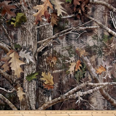 True Timber Camo Fleece - Kanati
