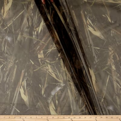 True Timber Camo Sheer Mesh- DRT