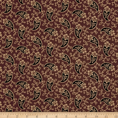 Thoroughbreds Bandana Burnt Umber