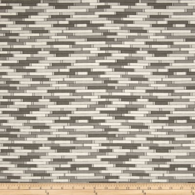 Uptown Backsplash Grey