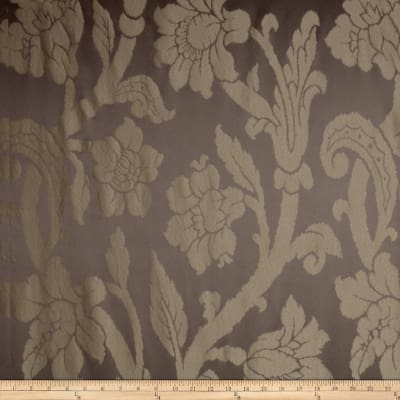 Fabricut 1034b Greer S0822 Rich Chocolate