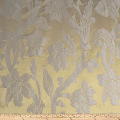 Fabricut 1034b Greer S0120 Summer Gold
