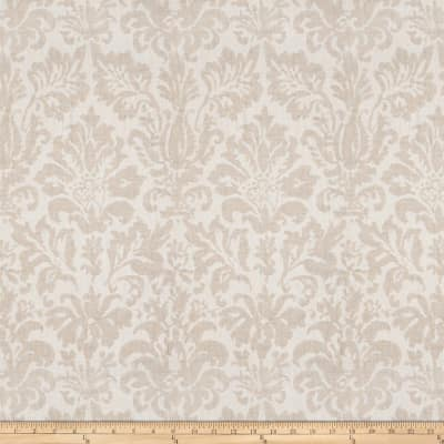 Fabricut Freeze Frame Linen Blend Natural