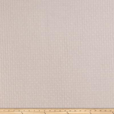 Fabricut Plisse Dot Harbor Gray