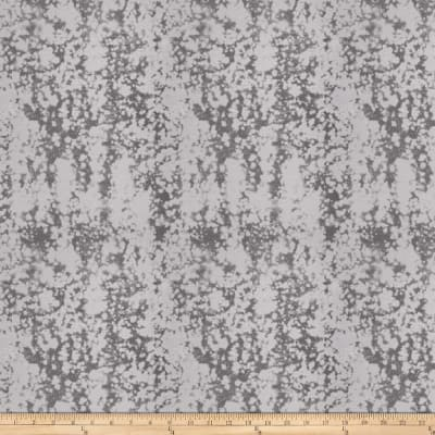 Fabricut Smoke Screen Faux Silk Granite