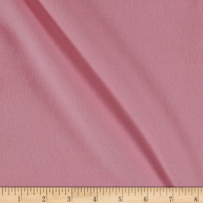 Solid Flannel Peony