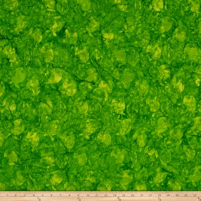 Island Batik Fresh Pick'ins Lemons Lime