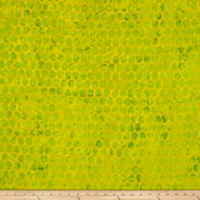 Island Batik Fresh Pick'ins Large Eggs Chartreuse
