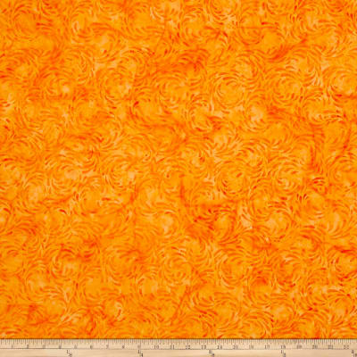 Island Batik Empress Garden Splash Candy Corn