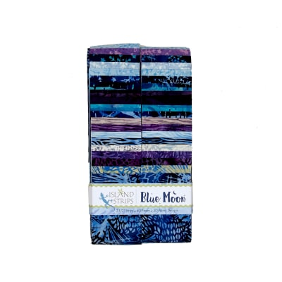 "Blue Moon 2.5"" Strip Multi"