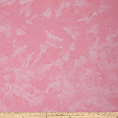 Batik Cotton Basics   Carnation
