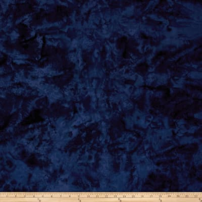 Batik Cotton Basics   Ocean