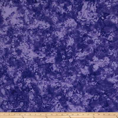 Batik Cotton Basics   Wisteria
