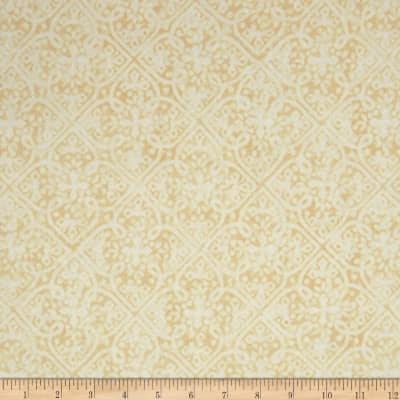 Maywood Studio Paradise Embossed Tonal Cream