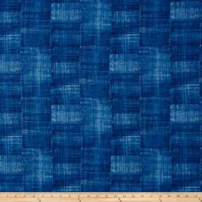 Laura Berringer Color Influence Texture Blue