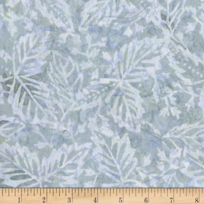 Sarah J Sea Batiks Gray