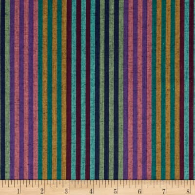 "Quilitng Plaid 1/2 "" Stripe Blue"