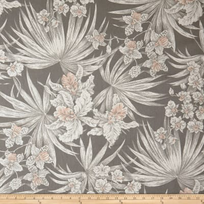Magnolia Home Fashions Paradise Grey
