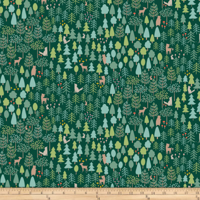 Dear Stella Little Red The Forest Multi