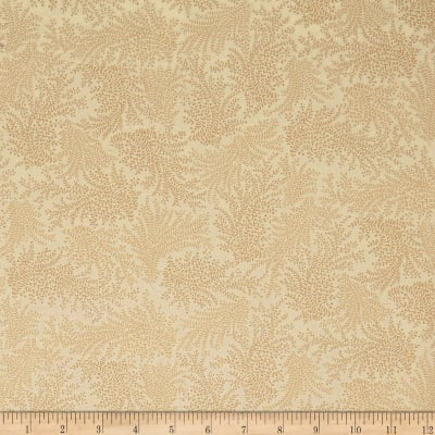 Cream & Sugar VII Vines Beige