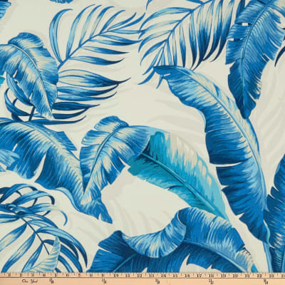 Tommy Bahama Indoor/Outdoor Palmiers Carib