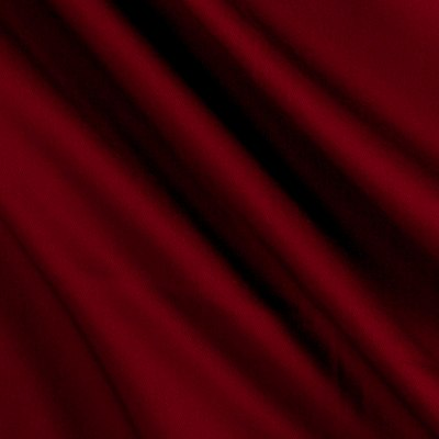 Wrinklease Plain Dye Biking Red (Bolt, 8 yards) Twill