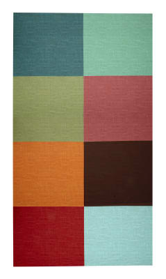 "Hoffman Digital All A Twitter Fat Quarter Linen Texture 72""Panel Fundamentals"