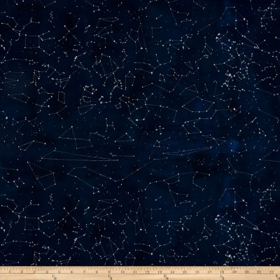 Hoffman Digital Out Of This World Constellations Midnight