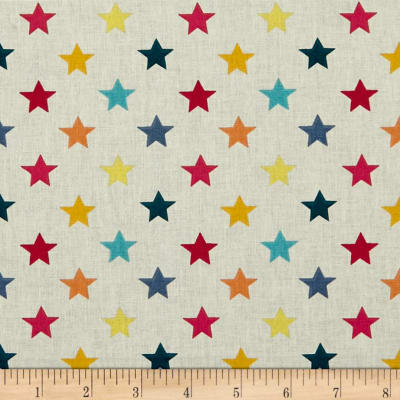 Stof France Infants Seong Multicolore