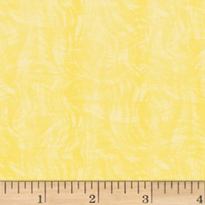 Impressions Moire Light Yellow