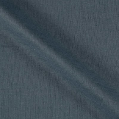 100% European Handkerchief Linen Denim