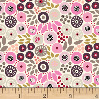 Birds and Blooms Foliage Cream