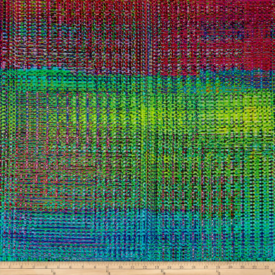 Graphitti Woven Colors Digital Multi
