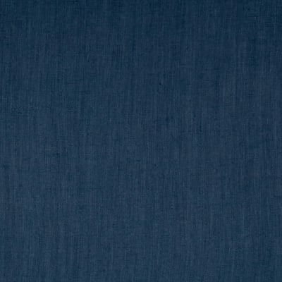 3.5 oz 100% European Linen Indigo New