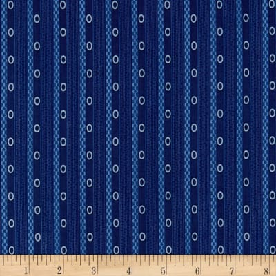 Temperance Blues Stripe Blue/Neutral