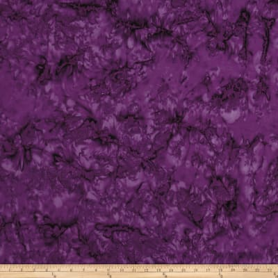 Anthology Batiks Lava Solid Velvet