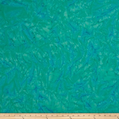 Anthology Batiks Lava Solid Pacific