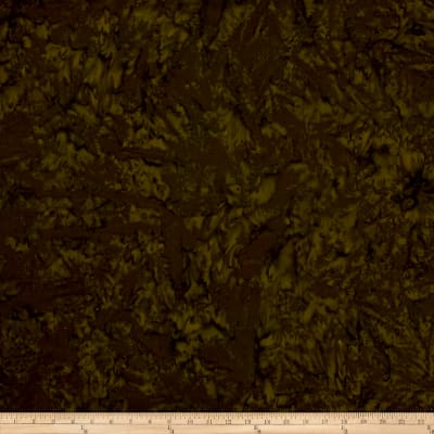 Anthology Batiks Lava Solid Soil