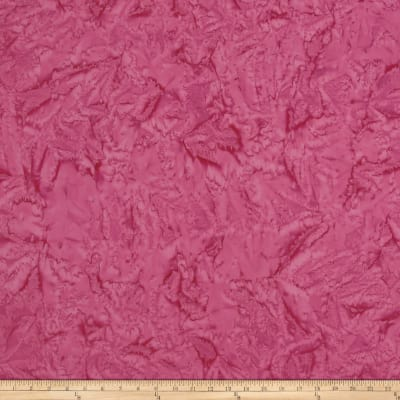 Anthology Batiks Lava Solid Tulip