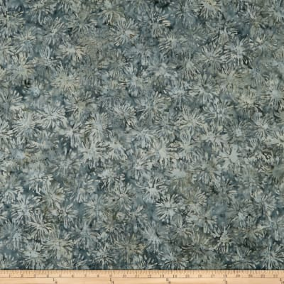 Anthology Batiks Bloom Granite